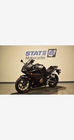 2016 Honda CBR500R for sale 200703492