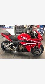 2016 Honda CBR500R for sale 200963728