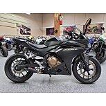 2016 Honda CBR500R for sale 201038685