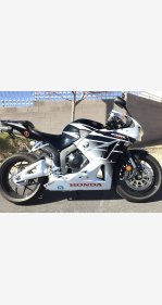 2016 Honda CBR600RR for sale 200795995