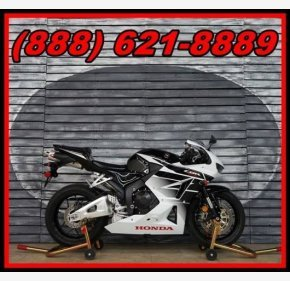 2016 Honda CBR600RR for sale 200810113