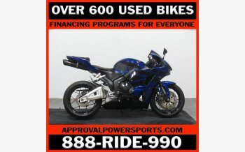 2016 Honda CBR600RR for sale 201050513