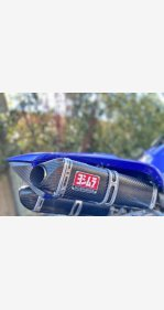 2016 Honda CBR650F for sale 200890588