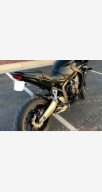 2016 Honda CBR650F for sale 200913149