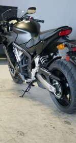 2016 Honda CBR650F for sale 200973150
