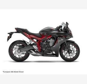 2016 Honda CBR650F for sale 201060567
