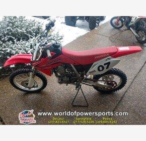 2016 Honda CRF150R for sale 200637677