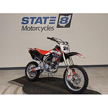 2016 Honda CRF150R for sale 200974281