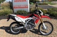 2016 Honda CRF250L for sale 200632733