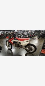 2016 Honda CRF450R for sale 200715744