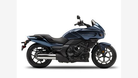 2016 Honda CTX700 for sale 200914453
