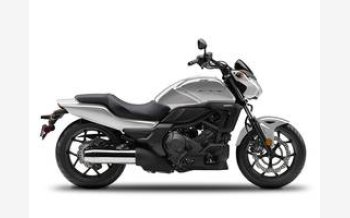 2016 Honda CTX700N w/ DCT for sale 200650055