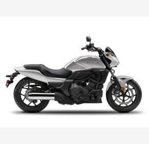 2016 Honda CTX700N for sale 200649947