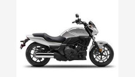 2016 Honda CTX700N w/ DCT for sale 200650060