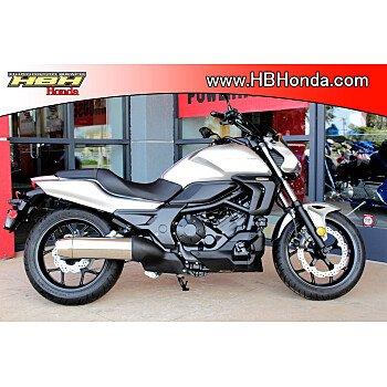 2016 Honda CTX700N for sale 200773969