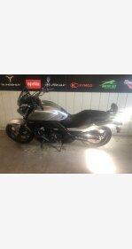 2016 Honda CTX700N for sale 201002121