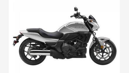 2016 Honda CTX700N w/ DCT for sale 201068187