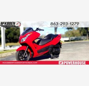 2016 Honda Forza for sale 200696686