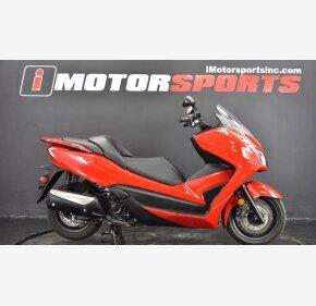 2016 Honda Forza for sale 200699246