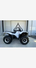 2016 Honda FourTrax Foreman Rubicon for sale 200940139