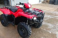 2016 Honda FourTrax Foreman for sale 200681513