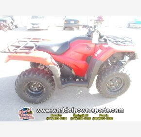 2016 Honda FourTrax Rancher for sale 200637156