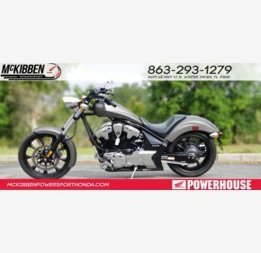 2016 Honda Fury for sale 200721560