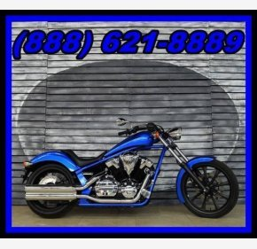 2016 Honda Fury for sale 200886007