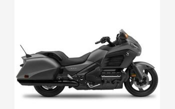 2016 Honda Gold Wing FB6 for sale 200535163