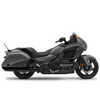 2016 Honda Gold Wing FB6 for sale 200669858
