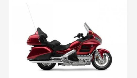 2016 Honda Gold Wing for sale 200668266