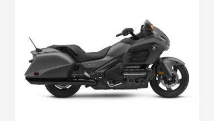 2016 Honda Gold Wing FB6 for sale 200668272