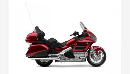 2016 Honda Gold Wing for sale 200668274