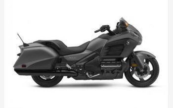 2016 Honda Gold Wing FB6 for sale 200668284