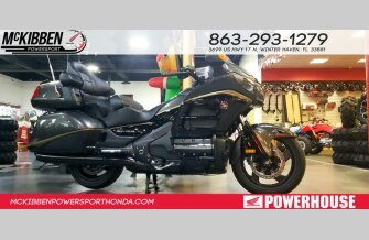 2016 Honda Gold Wing for sale 200669793