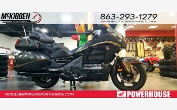 2016 Honda Gold Wing for sale 200669799