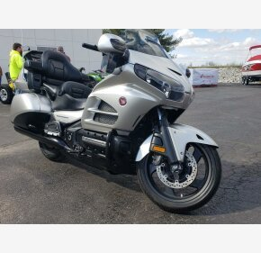2016 Honda Gold Wing for sale 200717080