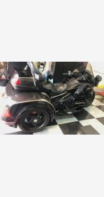 2016 Honda Gold Wing for sale 200729509