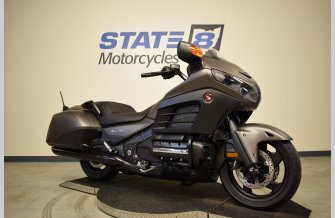 2016 Honda Gold Wing for sale 200736681