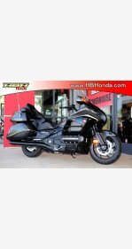 2016 Honda Gold Wing for sale 200774033