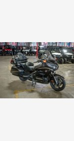 2016 Honda Gold Wing for sale 200808811