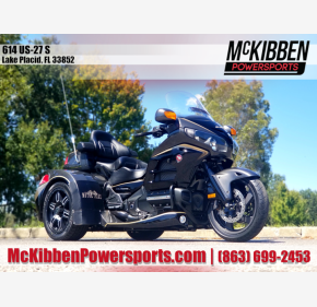 2016 Honda Gold Wing for sale 200820308