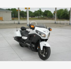 2016 Honda Gold Wing F6B Deluxe for sale 200898509