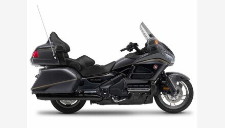 2016 Honda Gold Wing for sale 200914445