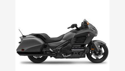 2016 Honda Gold Wing for sale 200914744