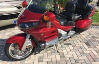 2016 Honda Gold Wing ABS for sale 200918269