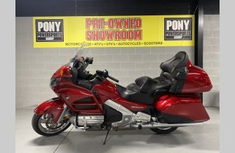 2016 Honda Gold Wing for sale 200923107