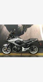 2016 Honda NC700X for sale 200771134
