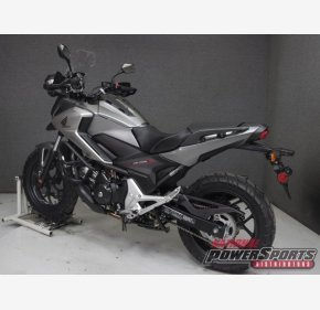 2016 Honda NC700X for sale 200880594