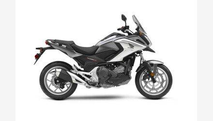 2016 Honda NC700X for sale 201023373